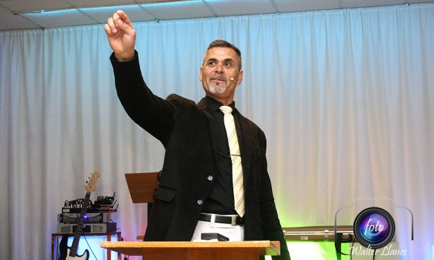 Falleció el Pastor evangélico Roberto Roggero