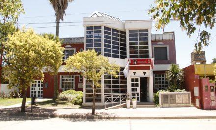 La Biblioteca Popular Almafuerte participa de la 19º maratón nacional de lectura