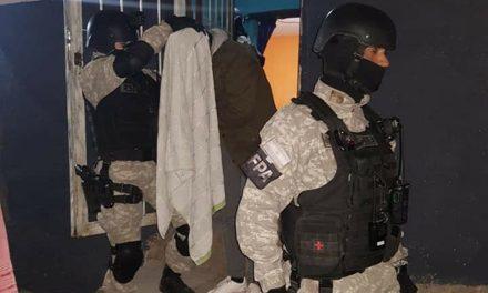 Cayó una mujer que registraba pedido de detención por venta de estupefacientes en La Calera