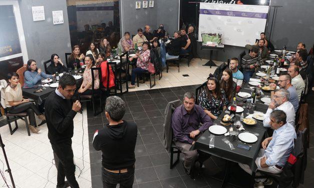 El Foto Club Arroyito (FCA) celebró el Día del Fotógrafo