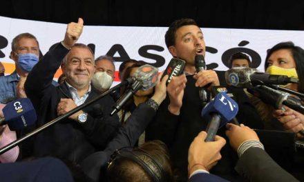 Con Juez y De Loredo, Juntos por el Cambio ganó las PASO en Córdoba