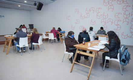 Se avanza en 50 nuevas escrituras gestionadas por el Municipio