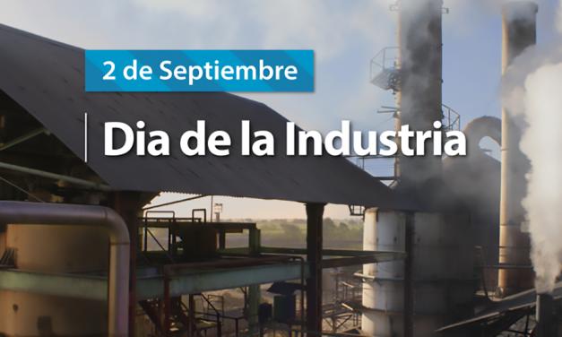 Día de la Industria ¿Por qué se celebra hoy en la Argentina?