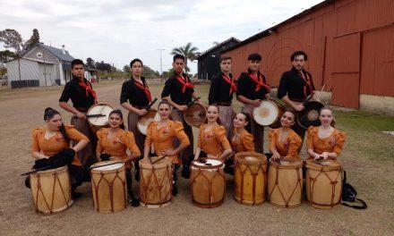 El Ballet Municipal de Arroyito vuelve a brillar en nuestra región