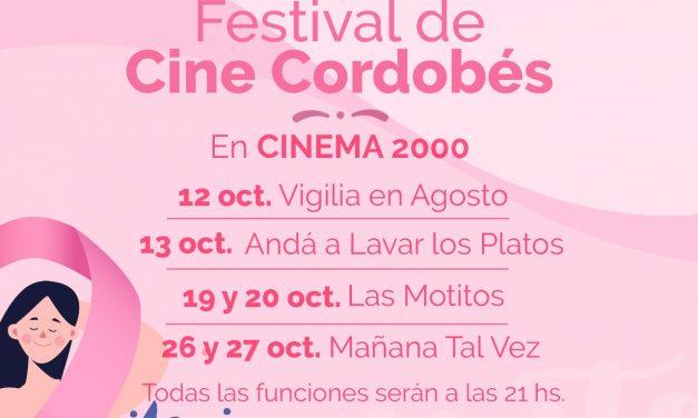 Arroyito se viste de gala: Habrá alfombra roja en el cine de la ciudad